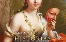 As narrativas são de autoria do grego Heródoto.