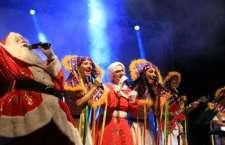 Musical com mais de 20 artistas leva ao palco de oito cidades um espetáculo de cores, efeitos e muita emoção.