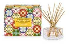 Kit Difusor de Perfume de Ambiente - 30% - de R$ 110,00 por R$ 77,00.