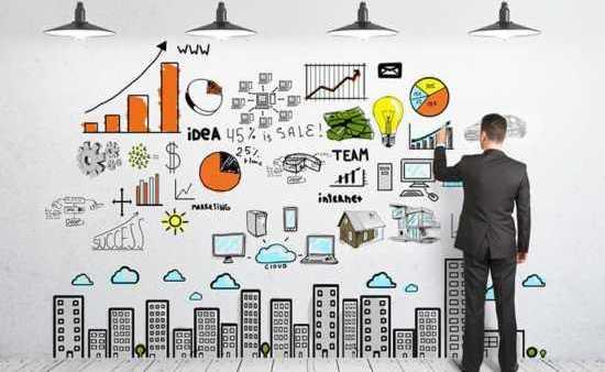 Essa visão de retomada do mercado pode ser um bom impulso para empreendedores que querem entrar em 2018 com mais força