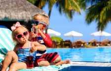 Curtir as férias com as crianças é muito bom. Mas escolher o hotel certo para elas é muito importante.