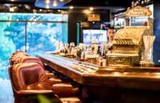 O o Frank Bar, o American Bar também faz parte da seleta lista do 100 melhores do mundo pelo The World´s 50 Best Bars.