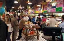 Com investimento de R$ 10 milhões para abertura de dez espaços nos próximos 12 meses, marca da Sapore para o varejo abre as portas no Shopping Santa Cruz, quinta-feira, 10 de maio.