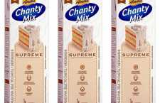 Chanty mix com textura consistente, alta definição e coloração superbranca.