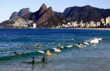 Rio de Janeiro concentra um terço das atividades oferecidas na plataforma.