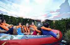 Na última edição, Foz do Iguaçu levou para o público da Mostra Viajar a experiência do Macuco Safari.