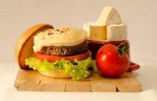 Brie Burguer: o hambúrguer com um toque especial de Président