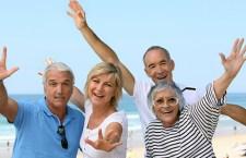 Viajantes com 60 anos ou mais lideram crescimento no Airbnb