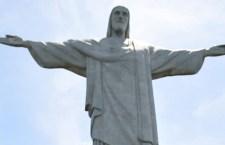 Cristo Redentor está entre os destinos mais citados no Instagram