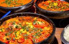 """Gastronomia faz parte do """"show"""" no Turismo"""