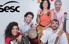Dia das Crianças animado no SESC São Caetano música, literatura e construção de brinquedos são atrações para passar o dia em família