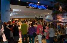 Sete espaços contam com projeções sem cobrança de ingressos, três salas de cinematêm entradas a R$ 4 e três exibições foram preparadas para cegos, surdos e mudos.