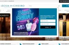 Black Friday: Água de Cheiro oferece descontos especiais durante todo o mês