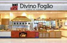 Divino Fogão inaugura unidades em Fortaleza (CE) e São Bernardo do Campo (SP)