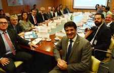 Presidente da Embratur Teté Bezerra participa de evento na capital paulista