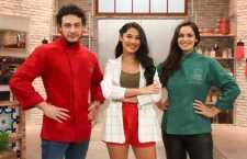 'Chef ao Pé do Ouvido' é uma produção da Chango e estreia em janeiro. (Foto: Tricia Vieira)