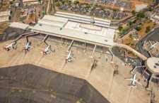 Voos internacionais com destino a Brasília crescem 15%