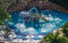 Bourbon Cataratas Lazer e Facilidades Splash Pool