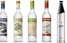 Celebre o Valentine´s Day com drinks feitos com Stoli