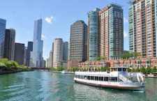 Sete razões para escolher Chicago como seu próximo destino