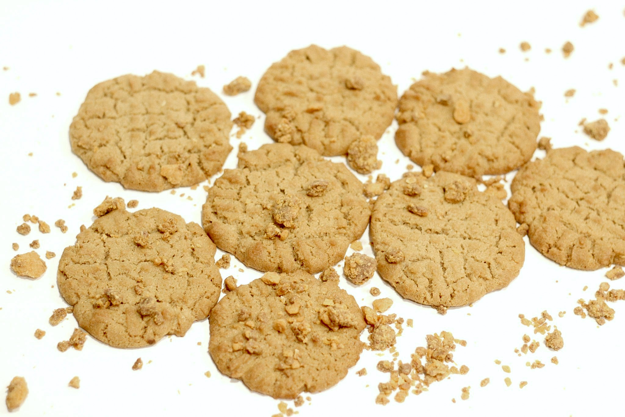 Easy Peanut Butter Cookies, The Best Peanut Butter Cookies, Cookie Exchange, Christmas Cookies, Soft Peanut Butter Cookie Recipe