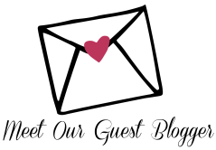 Meet Our Guest Blogger