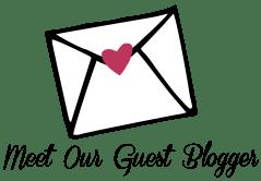 Meet Our Guest Blogger