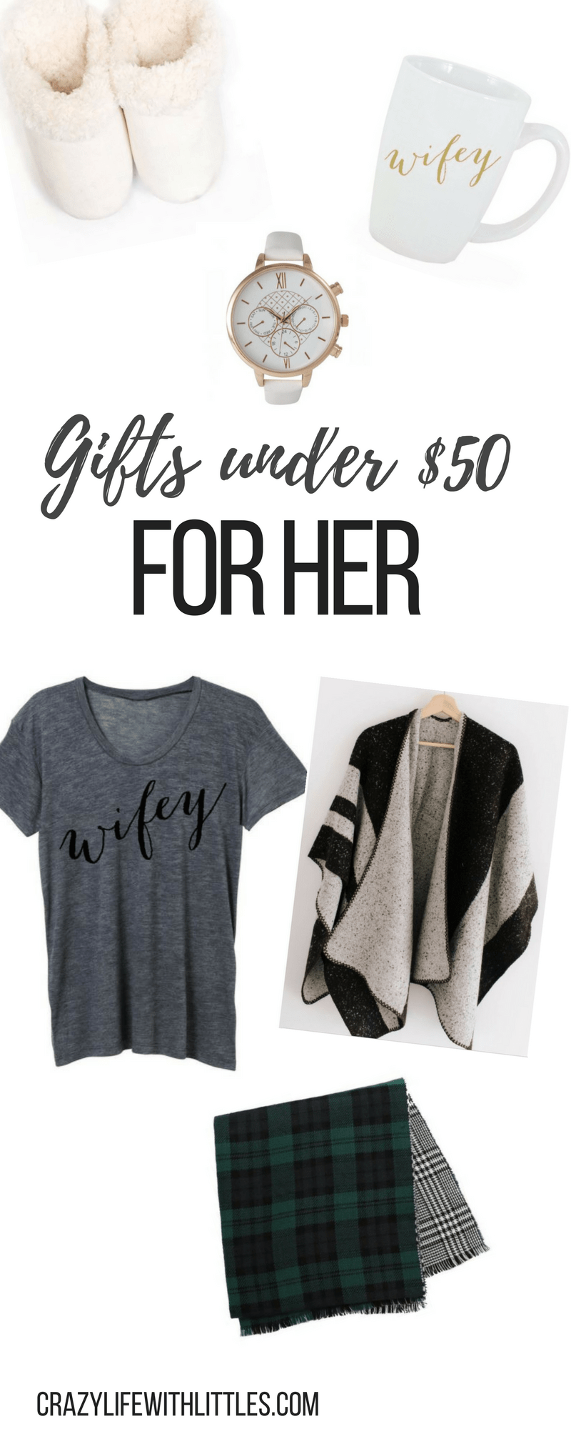 #giftsforher #anniversary gifts for women, gifts for her, gifts under $50, holiday gifts for her