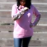 Pretty Pink Blush
