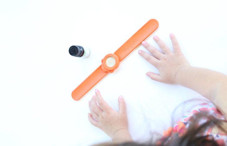 All-Natural Kid Safe Bug Repellent