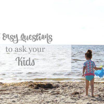 Kids Behind The Blog: July Interview