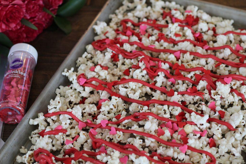 Valentine's Printables for Classrooms, valentine's Day Popcorn Printable