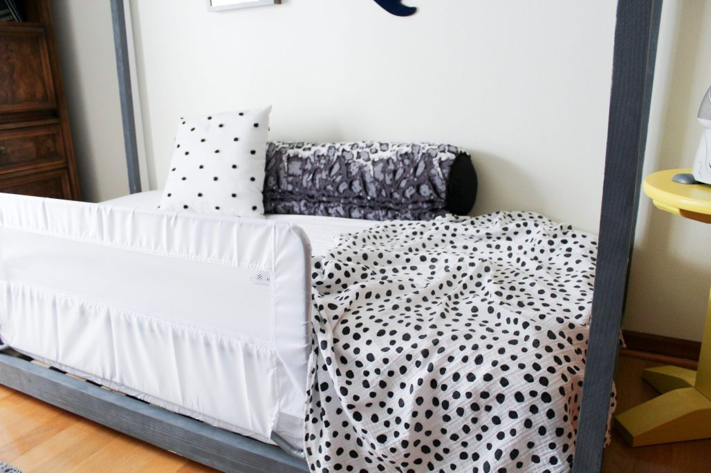 Transition To Toddler Bed Supernanny