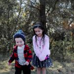 THE BEST TIME TO BE A KID + WINTER STYLE