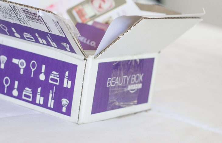BEAUTY GUIDE: IS THE AMAZON SAMPLE BOX REALLY THAT GOOD?