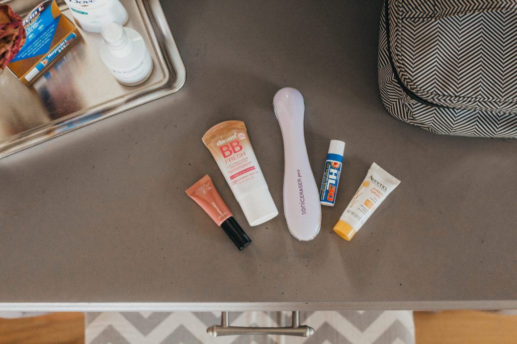 The 5 winter beauty essentials you need in your travel bag. Winter skincare products, moisturizing beauty creams and makeup http://primp.in//t69qQOZ20N #ad #Herpecin #PowerPrimper #BeautyJewel