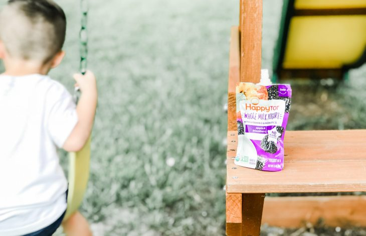 REFRESHING SUMMER SNACKS FOR TODDLERS