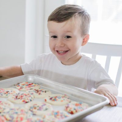 PINTEREST FAIL: COPYCAT PUBLIX SPRINKLE COOKIES