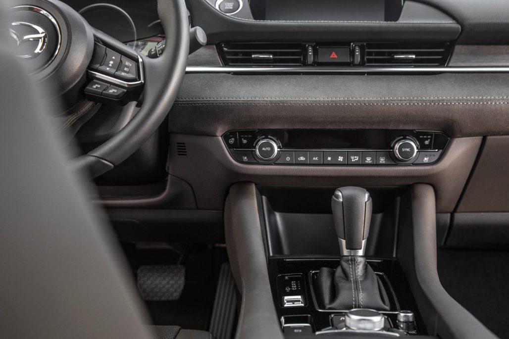 Kid Free Trip to Philadelphia with a Mazda 6 Signature test drive