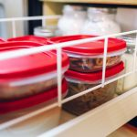 HOW TO ORGANIZE YOUR KITCHEN PANTRY AND CABINETS