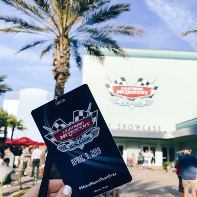 WHAT TO EXPECT AT DISNEY'S LIGHTNING MCQUEEN RACING ACADEMY IN HOLLYWOOD STUDIOS