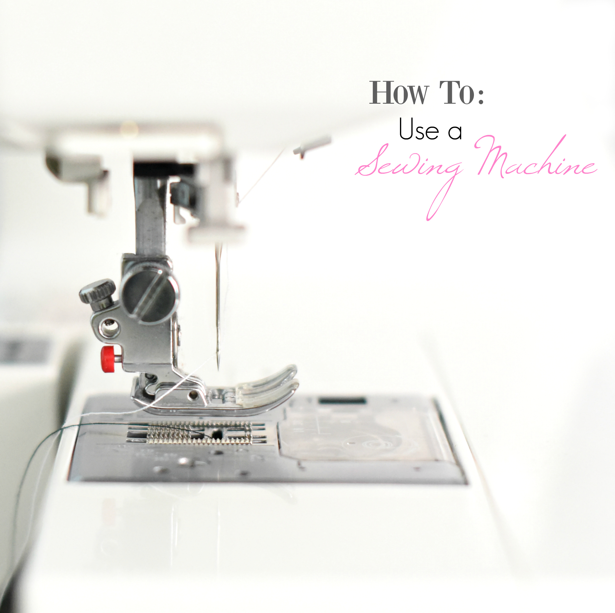 Printables Of Know Your Sewing Machine Worksheet
