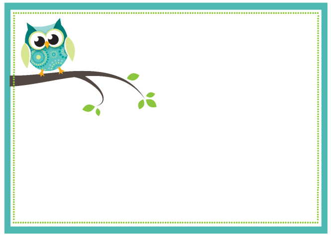 Free Printable Owl Baby Shower Invitations Other Printables