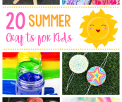 great craft ideas for kids