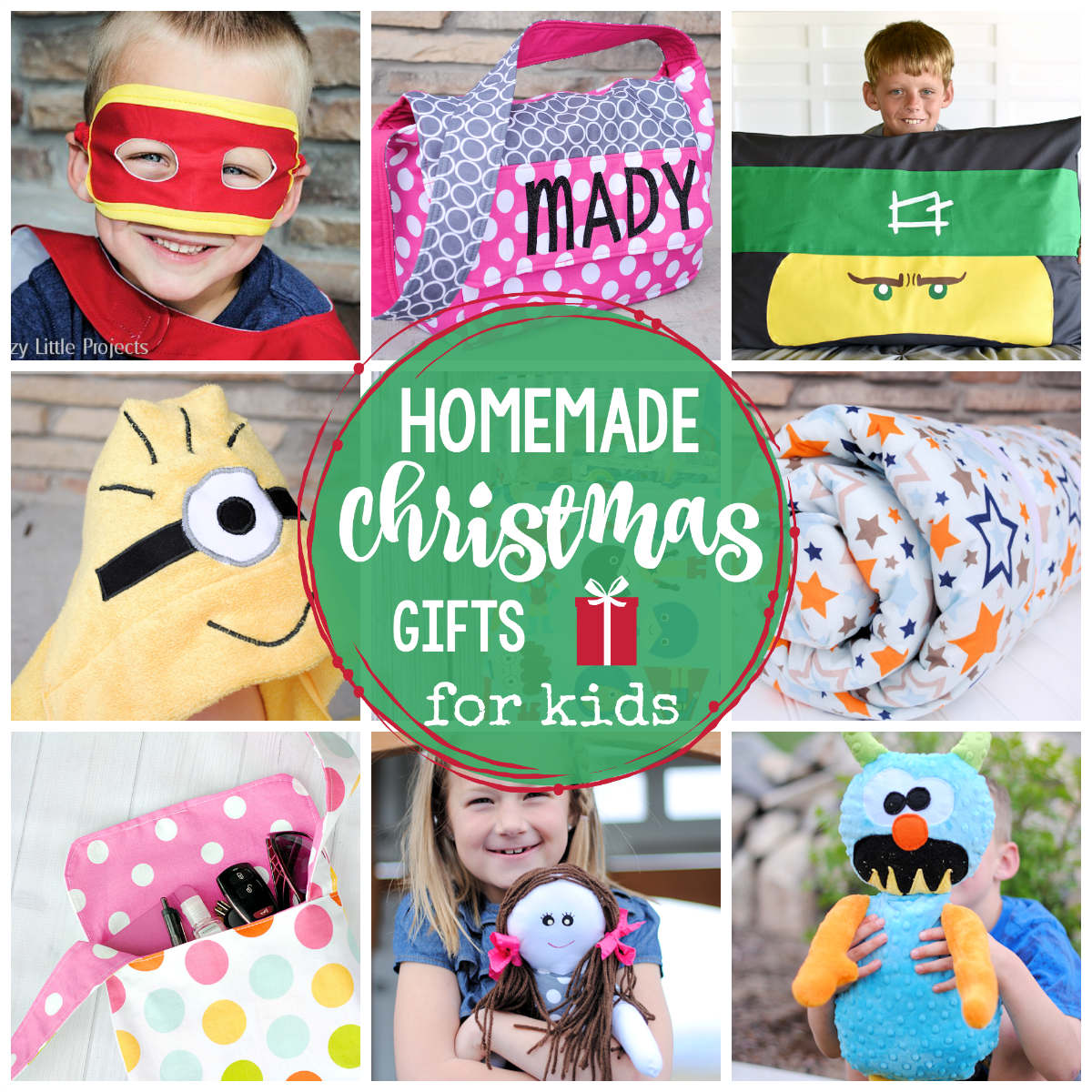 Great Kids Christmas Gifts