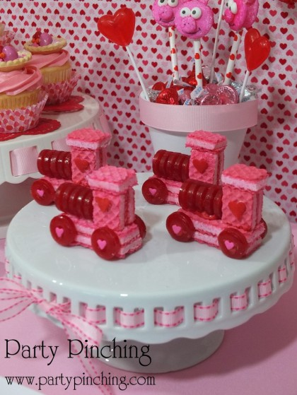 50 Valentine Party Ideas