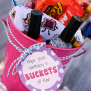 Buckets Of Fun Birthday Gift Idea Crazy Little Projects