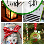 25 Creative Cheap Christmas Gifts That Cost Under 10