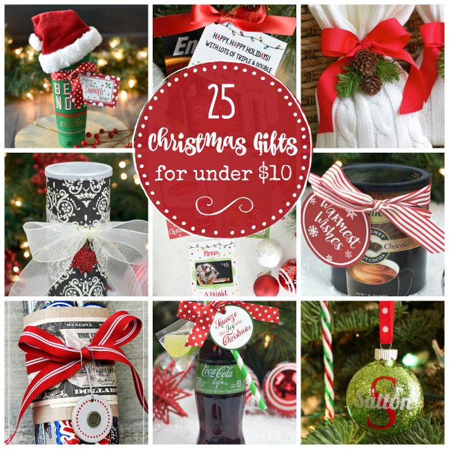 25 creative cheap christmas