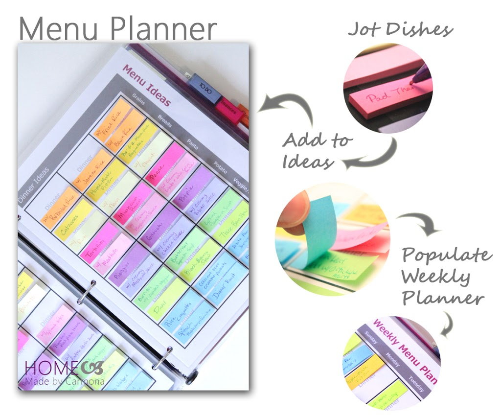 15 Planners Amp Journals To Make Or Print At Home
